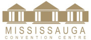 THE MISSISSAUGA CONVENTION CENTRE LOGO
