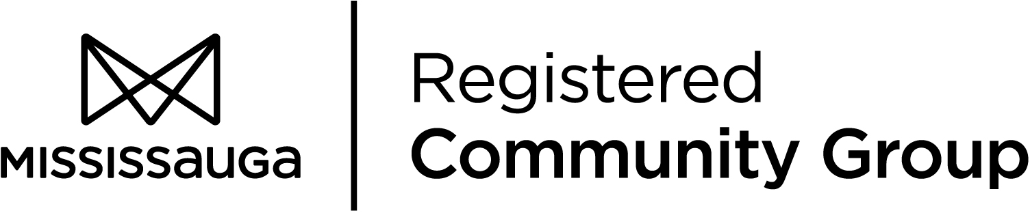 CITY OF MISSISSAUGA CIVIC REGISTERED COMMUNITY GROUP MARK